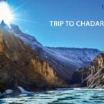 Trip to Chadar Trek 2019