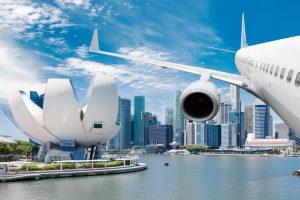 Goodbye Singapore- Singapore trip