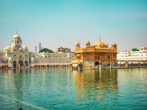 Amritsar - Golden Temple - Rukmat Travels