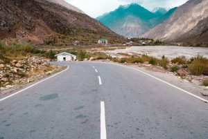 Jispaa to Leh - Rukmat travels