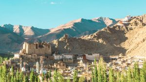 Leh - Rukmat Travels